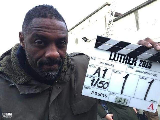 Luther Season 4 Setbild