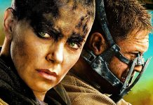 Mad Max Fury Road Trailer