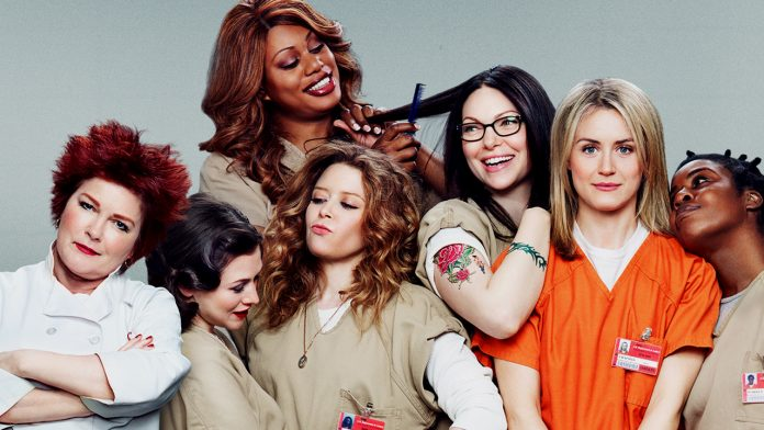 Orange is the New Black Season 3 Start