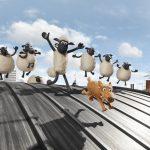 Shaun das Schaf Gewinnspiel
