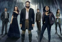 Sleepy Hollow Staffel 3