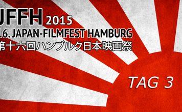 Japan Filmfest Hamburg 2015 Tag 3
