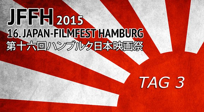 Japan Filmfest Hamburg 2015 Tag 3