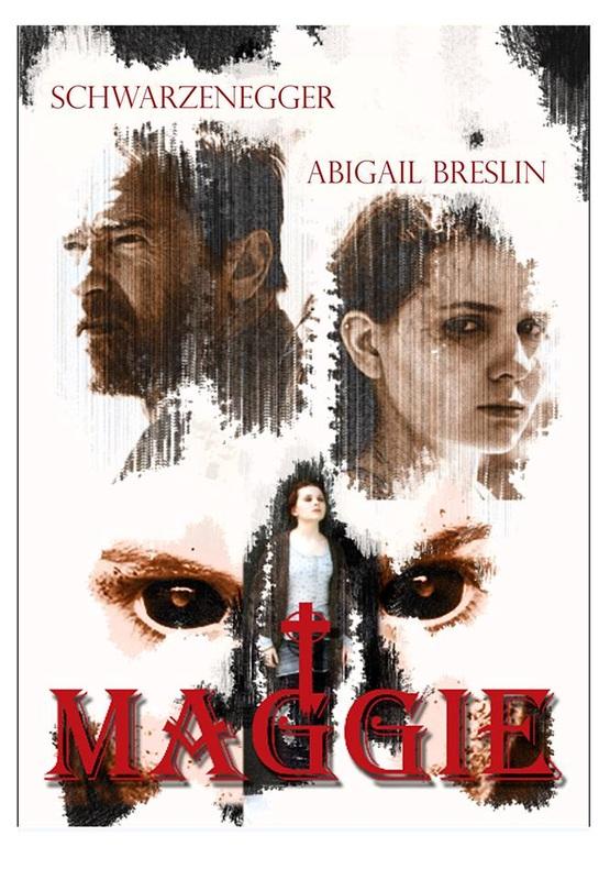 Maggie Trailer & Poster