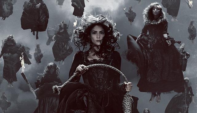 Salem Season 2 Trailer