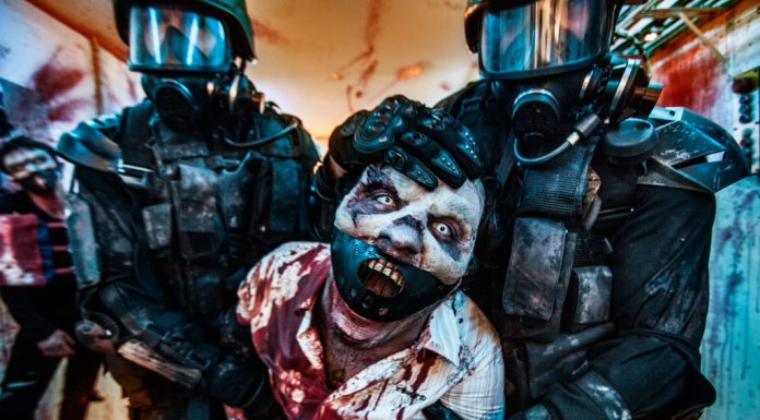 Wyrmwood: Road of the Dead (2014) Beitragsbild