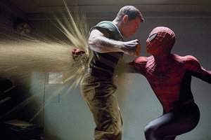 Spider-Man 3 (2007) Filmbild 2