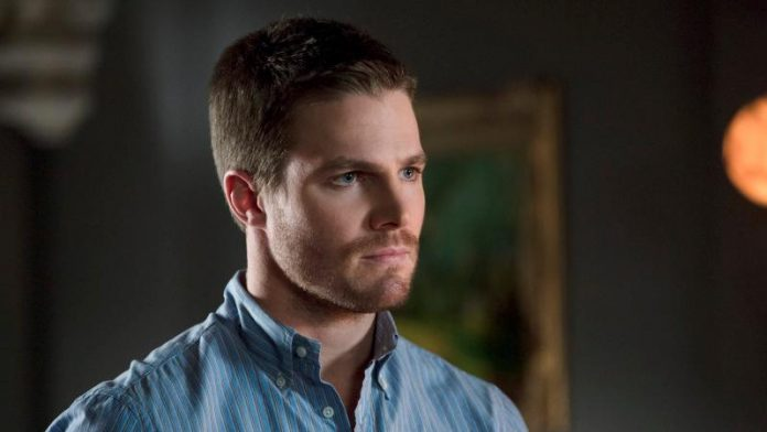 Ninja Turtles 2 Casey Jones Stephen Amell