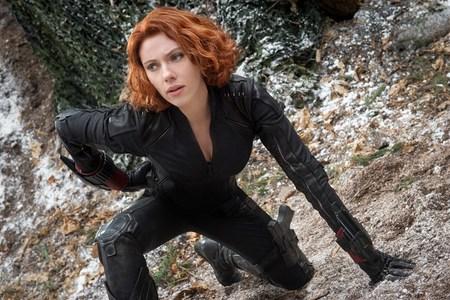 Avengers Age of Ultron (2015) Filmbild 4