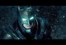 Batman v Superman Teaser