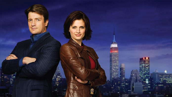 Castle Staffel 8