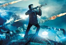Falling Skies Staffel 5 Start