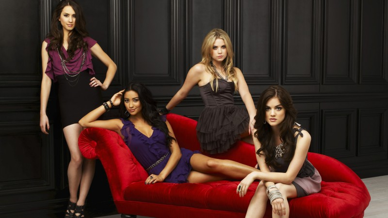 Pretty Little Liars Staffel 6 Start