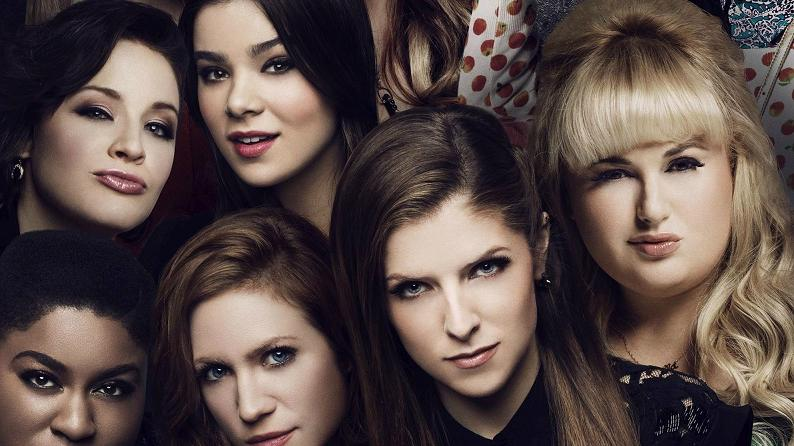 Pitch Perfect 2 Vorschau