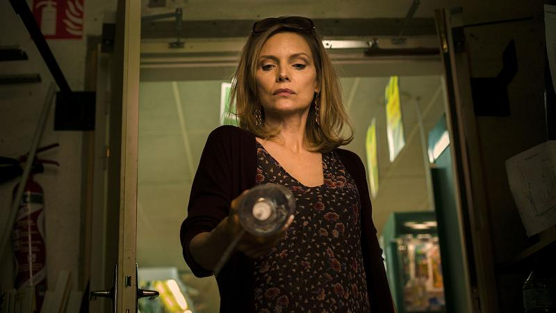 Michelle Pfeiffer in Malavita - The Family (2013) © EuropaCorp