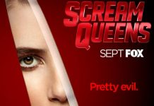 Scream Queens Poster