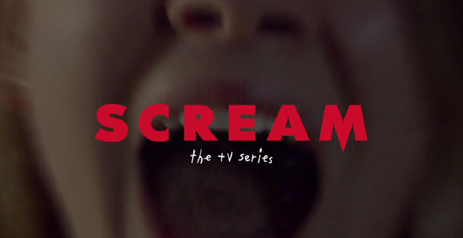 Scream Serie Trailer