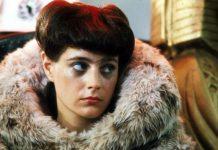 Sean Young Blade Runner 2
