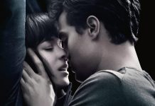 Fifty Shades of Grey 2 Start
