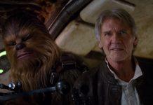 Star Wars Das Erwachen der Macht Teaser