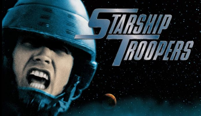 Starship Troopers Serie