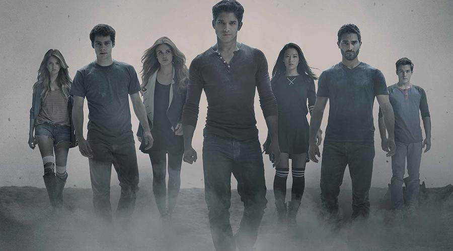 Teen Wolf Staffel 6 Start