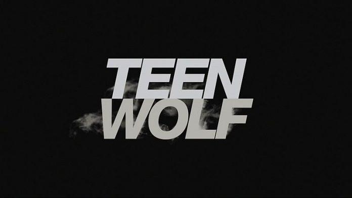 Teen Wolf Season 5 Teaser
