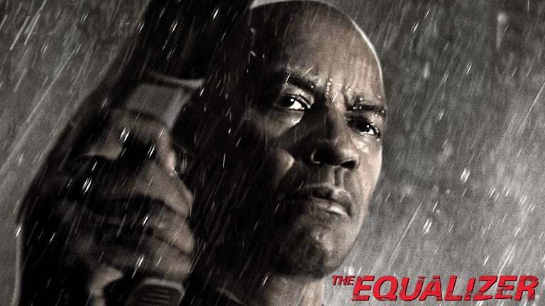 The Equalizer 2 News