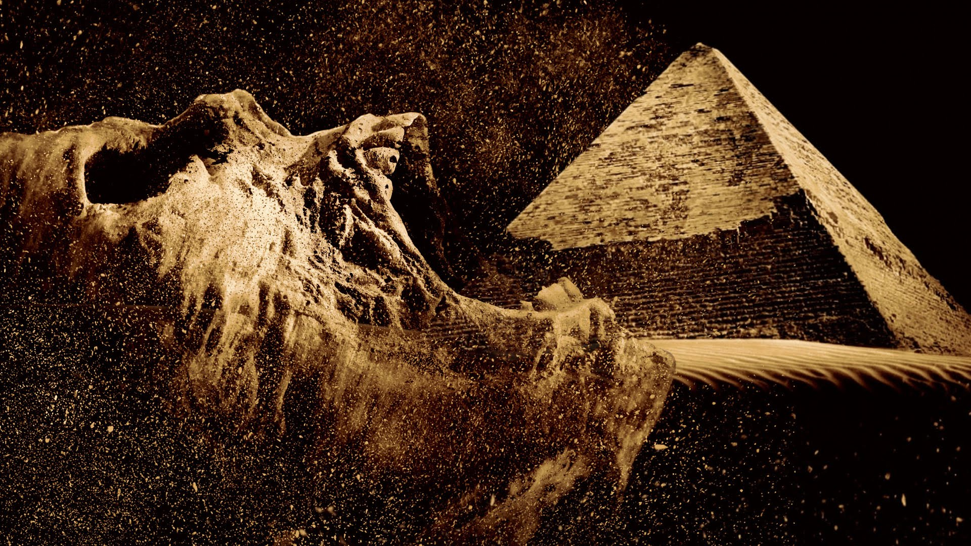 The Pyramid (2014) Filmkritik