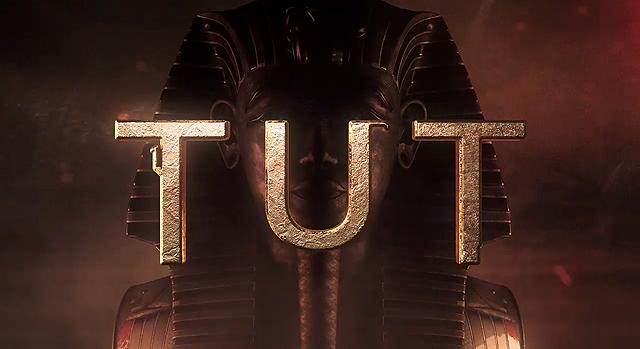 Tut Trailer