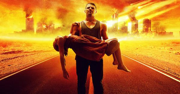 These Final Hours Serie