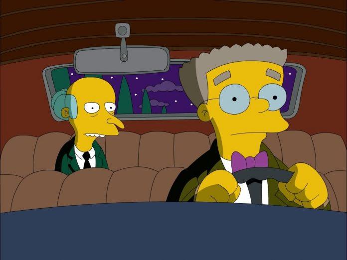Die Simpsons Sprecher