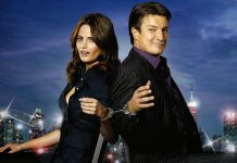 Castle Season 8 Showrunner