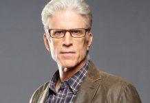 CSI Cyber Season 2 Ted Danson