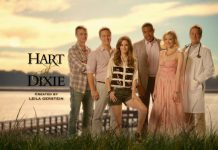 Hart of Dixie Finale