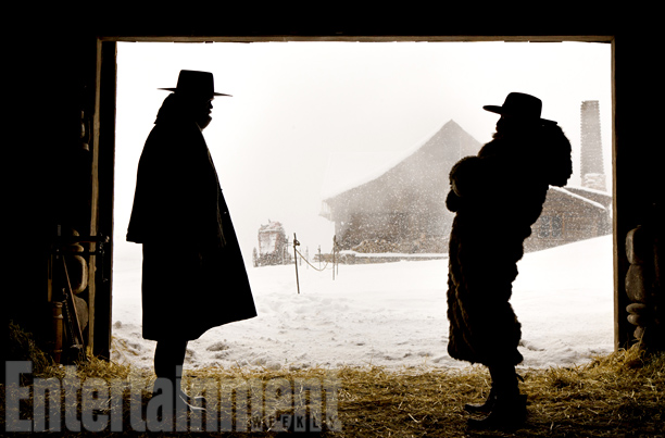 The Hateful Eight Fotos 2