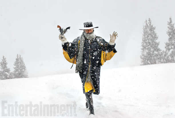 The Hateful Eight Fotos 5