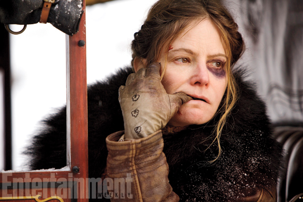 The Hateful Eight Fotos 6