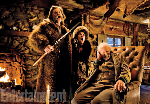The Hateful Eight Fotos 7