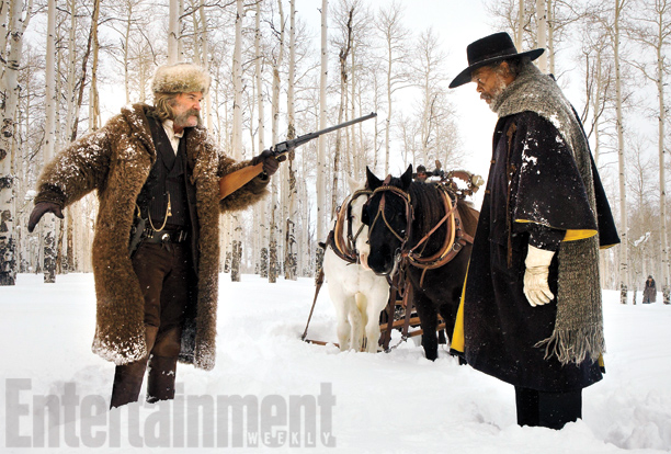 The Hateful Eight Fotos 8
