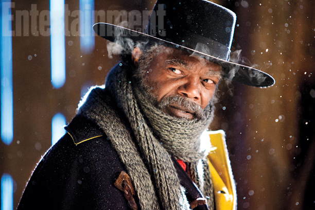 The Hateful Eight Bilder 1