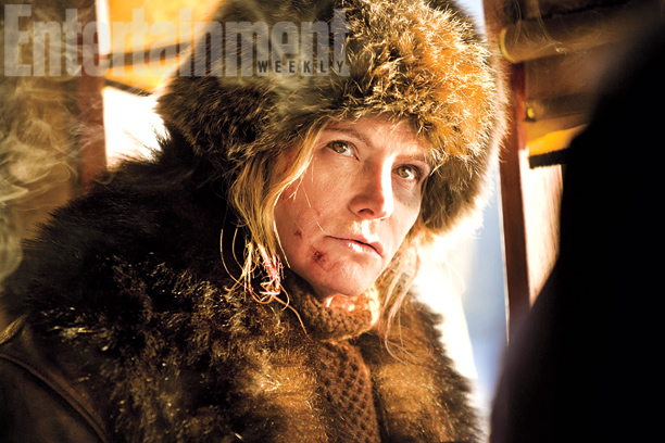 The Hateful Eight Bilder 2