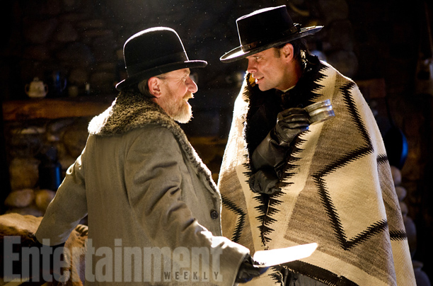 The Hateful Eight Fotos 3