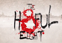 The Hateful Eight Bild