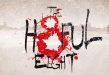 The Hateful Eight Bild