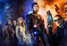 Legends of Tomorrow First Look Trailer