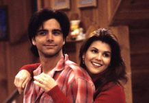 Fuller House Lori Loughlin