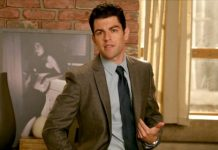 American Horror Story Max Greenfield