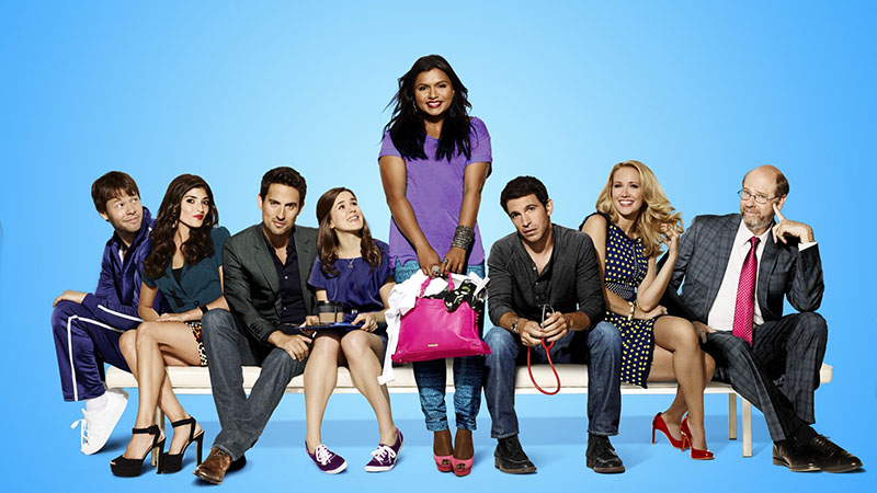 The Mindy Project Season 4 Hulu