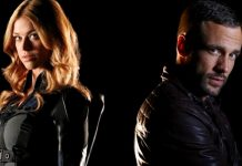 Agents of SHIELD Ableger